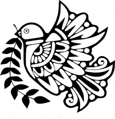 colomba bella
