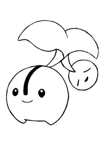 disegni di Pokémon