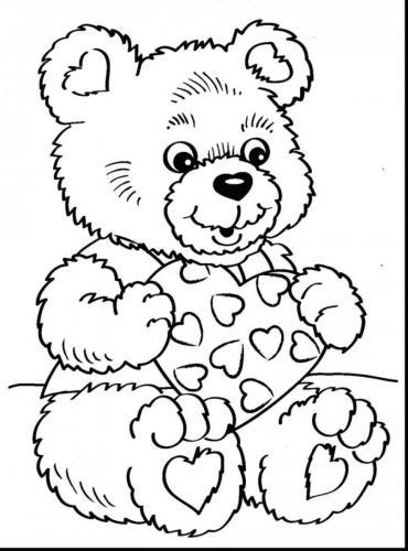 disegni di san valentino da scaricare