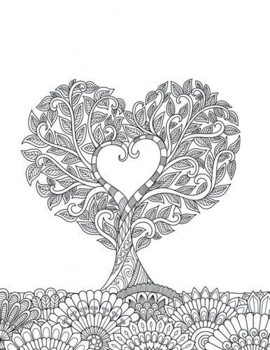 disegni di san valentino