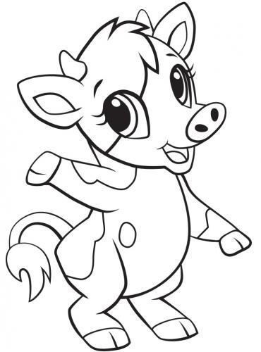 vitello felice