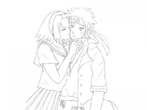 fidanzati manga