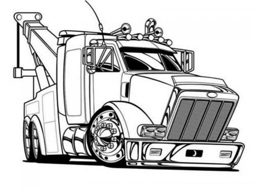 disegni macchine per bambini