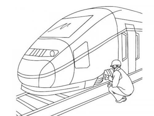 disegni mezzi di trasporto