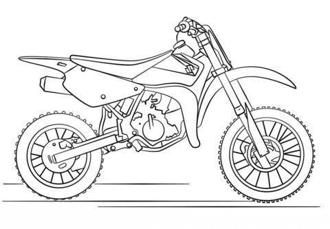 disegni motogp