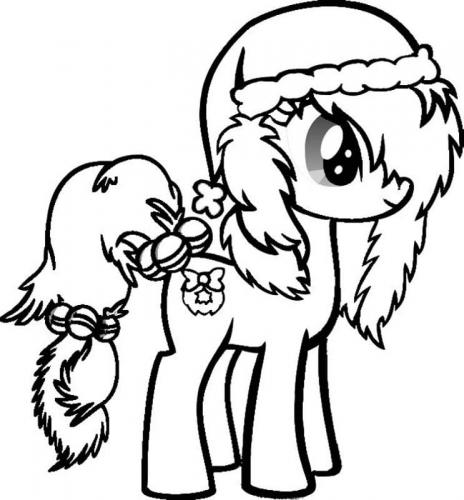 Disegni My Little Pony
