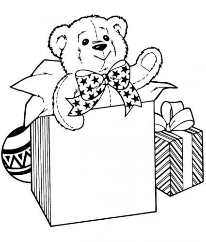 disegni orsetti