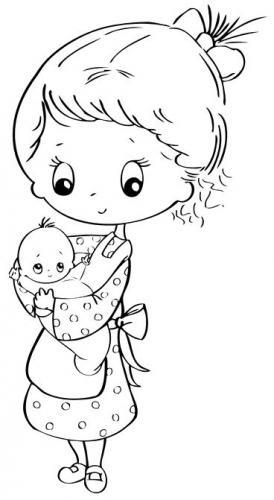 disegni per la festa della mamma