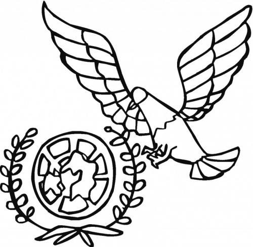colomba e il mondo