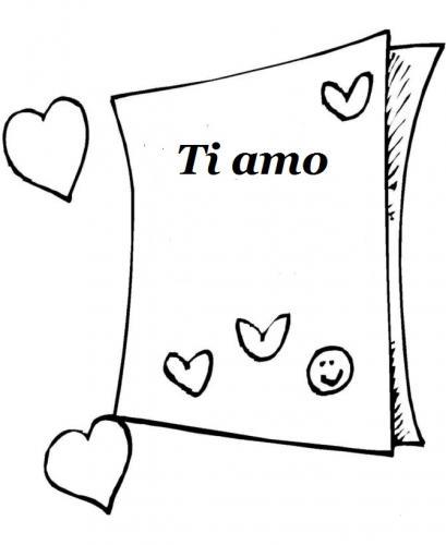 disegni per san valentino