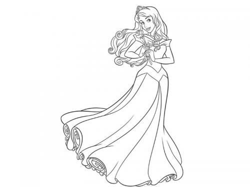 principessa Aurora