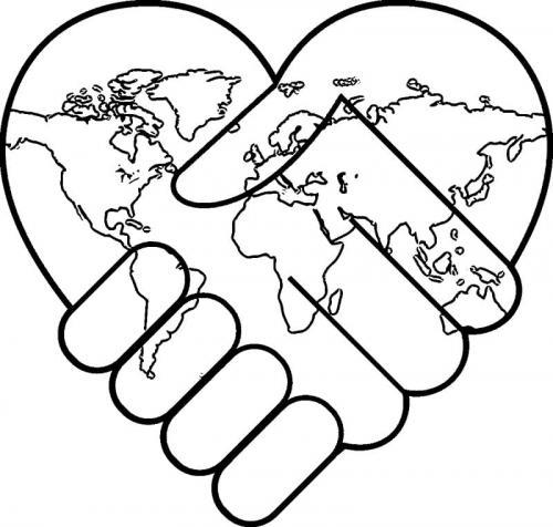 immagine del mondo