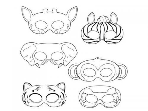disegno animali