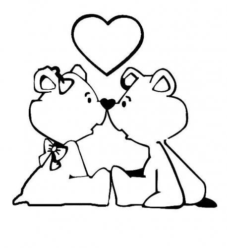 disegno del cuore