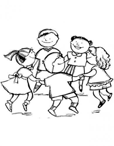 Disegni Da Colorare Di Bambini Che Si Tengono Per Mano.Disegni Sulla Pace Da Colorare 114 Immagini Con Simboli Colombe E Bandiere A Tutto Donna