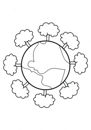 disegno del mondo