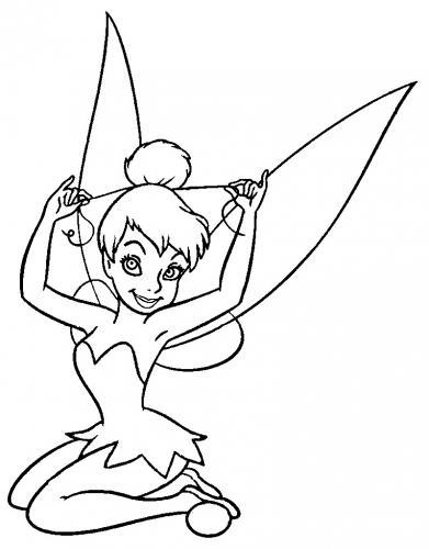 disegno di Trilli