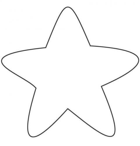 disegno stelle