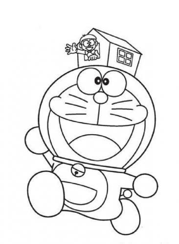 Doraemon immagini