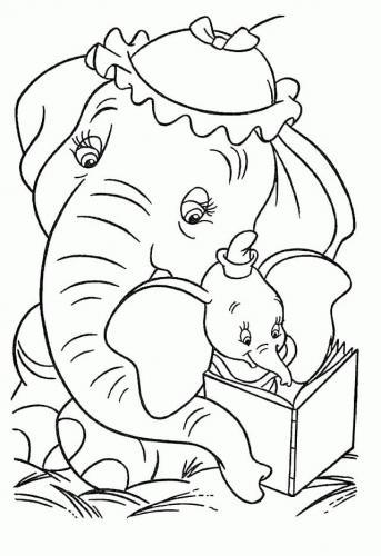 Dumbo immagini