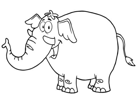 elefante immagine