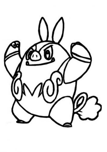 evoluzione Pokémon nero