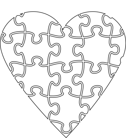 forme cuore