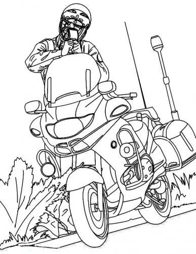 foto di motociclette
