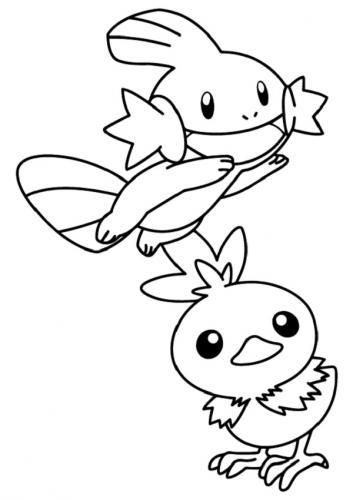 foto di tutti i Pokémon