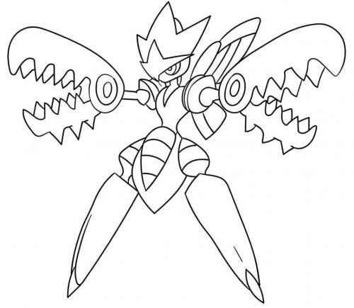 fotocopie di Pokémon