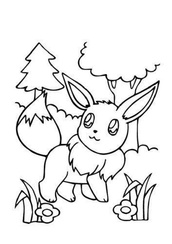 fotocopie Pokémon