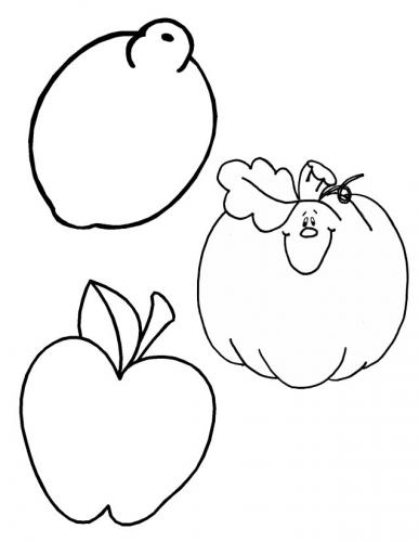 frutta autunnale