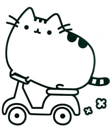 gattini kawaii immagine