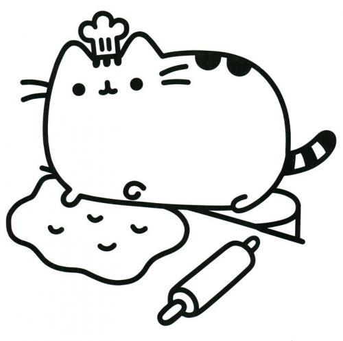 gattini kawaii