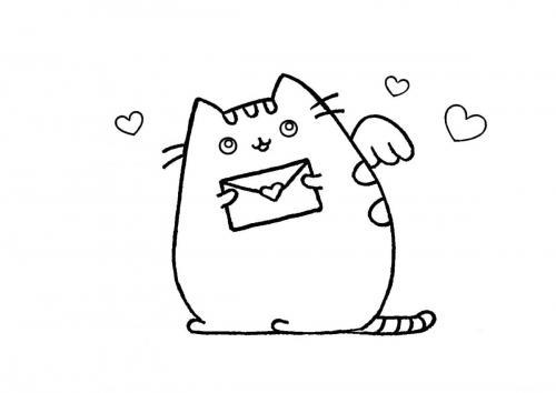 gattino kawaii