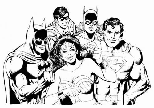 gli Avengers