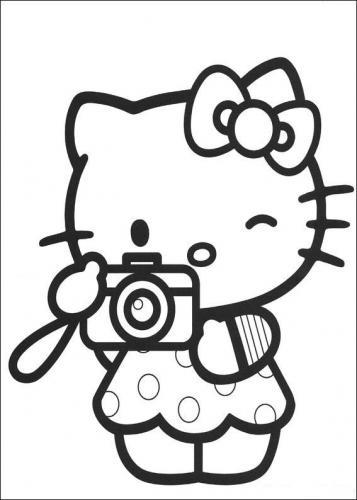 hello kitty immagini