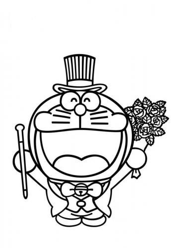 Immagine di Doraemon