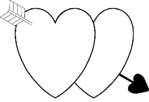 immagine di un cuore