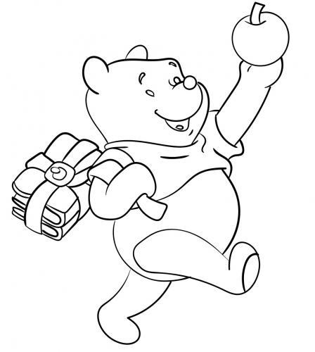 immagine di winnie the pooh