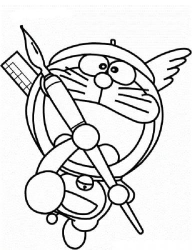 Immagine Doraemon