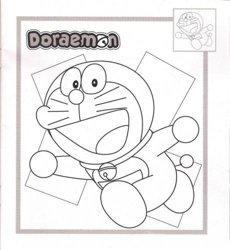 Immagine Doraemon 4