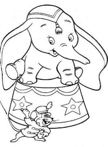 immagine Dumbo