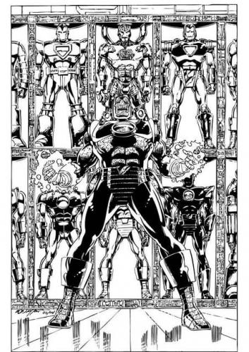 immagine Iron Man