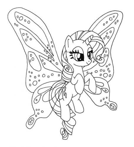 Immagine My Little Pony