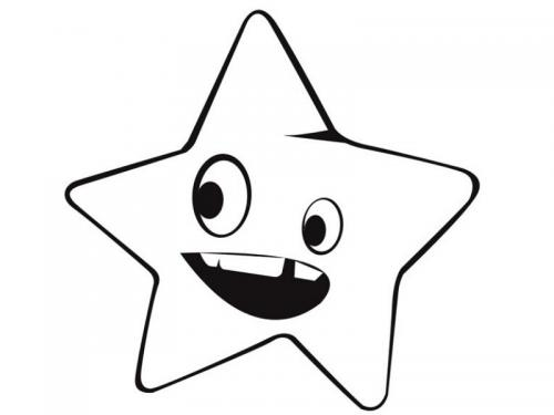 immagine stella