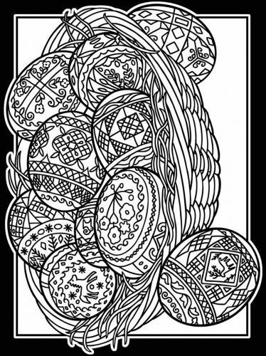 immagine uova di pasqua
