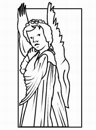 angeli cherubini