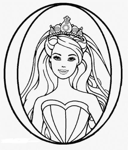 immagini barbie principessa