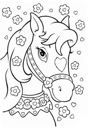 immagini cavallo